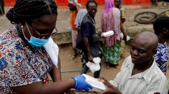 Afrikában már 53 országban vannak fertőzöttek, egy azonban még tartja magát