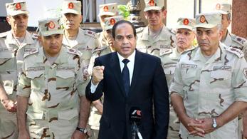 Meghalt a börtönben az egyiptomi elnököt bíráló aktivista