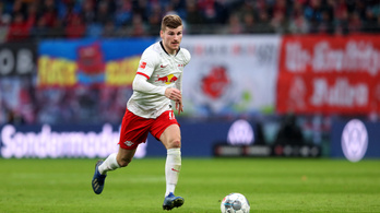 Timo Werner inkább külföldre menne, mint a Bayern Münchenhez