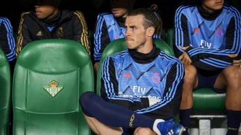 Gareth Bale szívesen játszana Amerikában