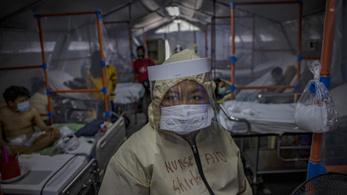 Nem lehet a Fülöp-szigetekre repülni, míg több ázsiai ország lazít a korlátozásokon