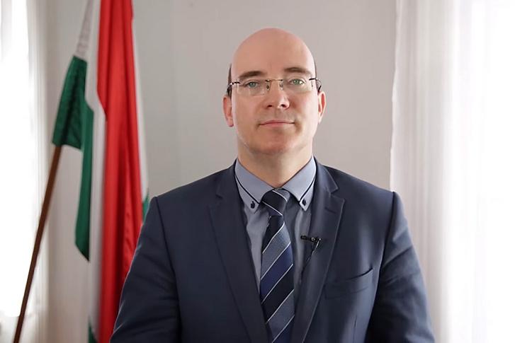 Maruzsa Zoltán bejelentése az érettségi megtartásáról 2020. április 20-án
