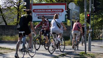 Mától más lesz az élet vidéken, mint Budapesten és Pest megyében