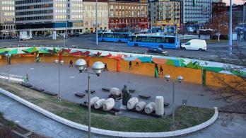Újabb budapesti csomópont átépítését tervezik