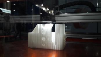 A járvány utáni világ nyertese lehet a 3D nyomtatás