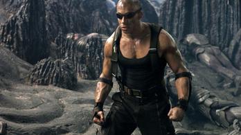 A karantén alatt Vin Diesel befejezi a Riddick 4 forgatókönyvét
