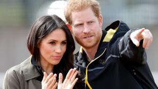 Harry és Meghan Markle könyve lerántja a leplet a királyi család titkairól