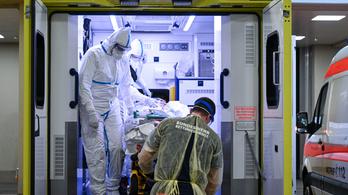 Franciaországban már decemberben jelen volt a koronavírus