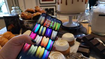 Google-szolgáltatásokkal jöhet egy újszerű Huawei telefon