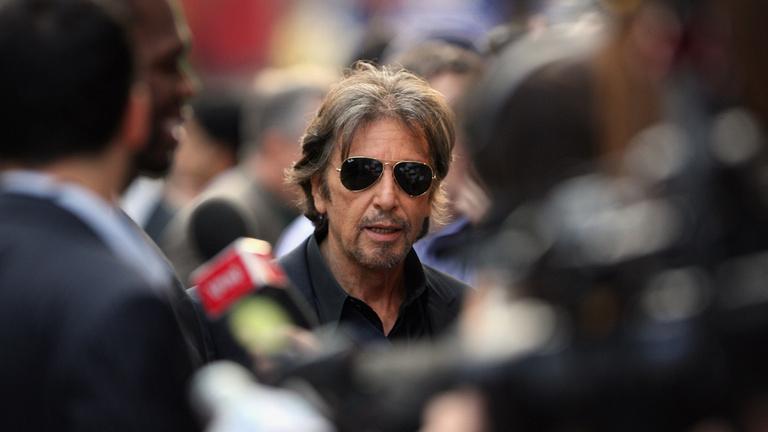 Al Pacino és én