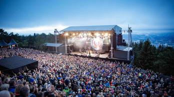 Norvégiában hamarosan újra tarthatnak koncerteket