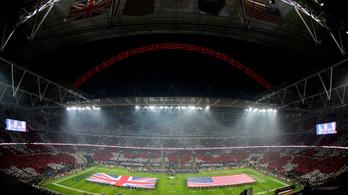 Elfelejthetjük a londoni NFL-meccseket a vírus miatt