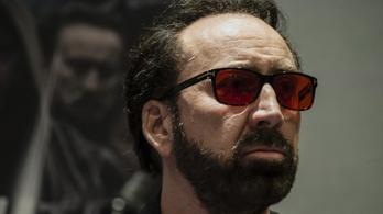 Nicolas Cage lesz a meleg, poligám, fegyvermániás állatkertes