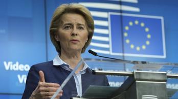 7,4 milliárd eurót ajánlottak a világ vezetői a koronavírus elleni küzdelemre
