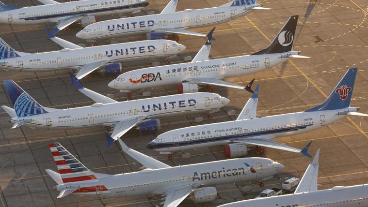 Csak Seattle környékéről 10 ezer embert rúg ki a Boeing