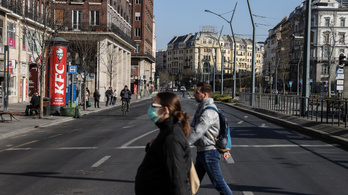 Telefonos szoftverrel ellenőrizné a magyar hatóság, hogy betartják-e a házi karantént