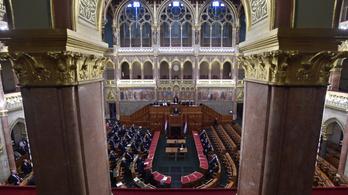 Megszavazták az Isztambuli Egyezményt elutasító határozatot