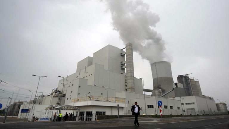 Magyar kutatók: Gazdaságilag is megéri minél előbb szabadulni a szénerőművektől