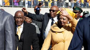 Újabb fordulat Lesotho miniszterelnökének megölt felesége ügyében, ahol a férj és az új nő a vádlott