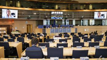 Újabb vitát rendez az EP a magyar koronavírus-törvényről