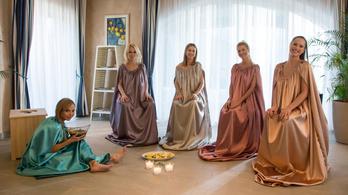 Teljesen elszabadult a gyogyó a magyar luxusfeleségek új évadában