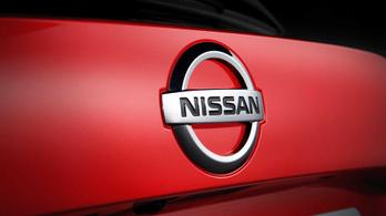 Európa háttérbe szorulhat a Nissan terveiben