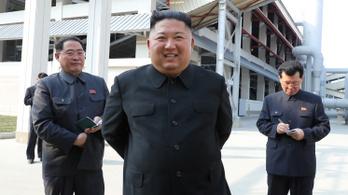 A dél-koreai hírszerzés cáfolja, hogy Kim Dzsongun szívműtéten esett volna át