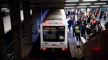 Idén nyáron még biztos, hogy nem lesz klíma a 3-as metrón