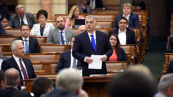 Magyarország már nem demokráciának, hanem hibrid rezsimnek számít
