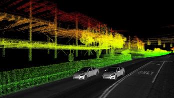 A Ford nyilvánosságra hozza önvezető autói adatait