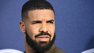 Ön kiadna 125 millió forintot egy matracra? Drake megtette