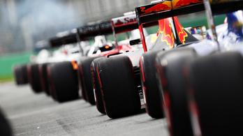 Tíz éven belül F1-pilótát és motorversenyzőt is szeretnénk