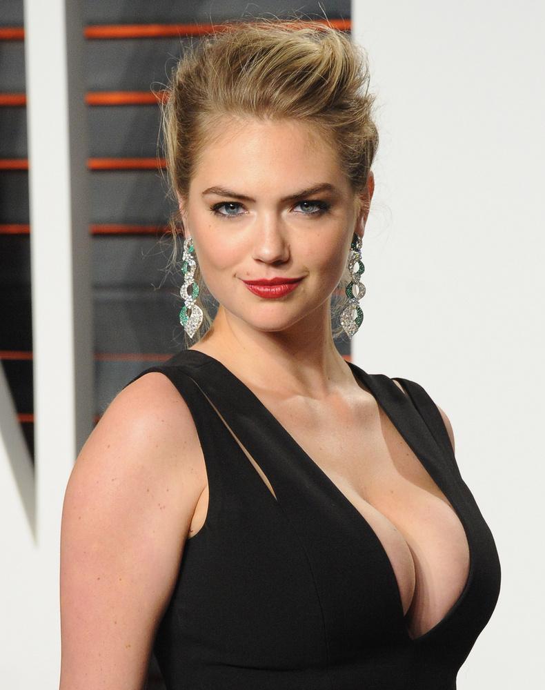 Kate UptonA 27 éves modell a 2010-es években volt valódi szexszimbólum