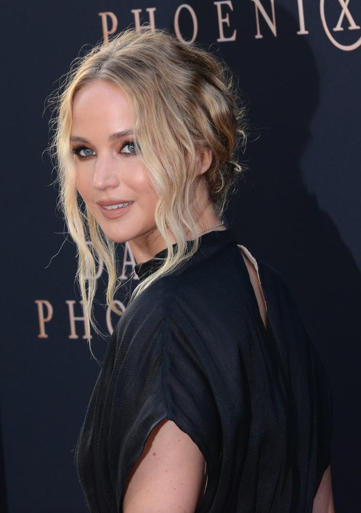 Jennifer LawrenceA színésznő karrierje sem volt mentes a botrányoktól