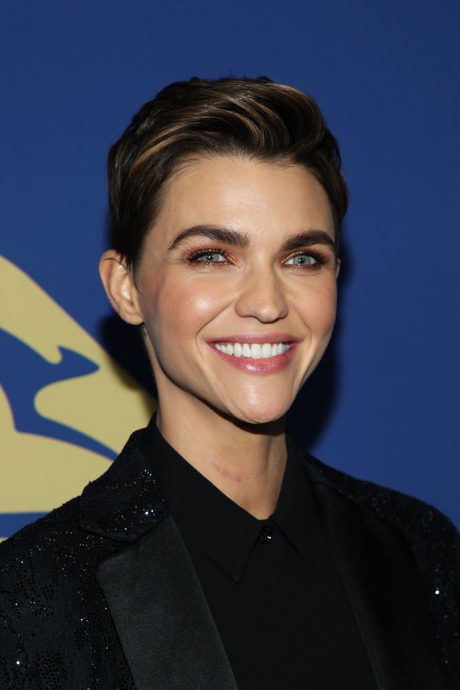 Ruby RoseSzerepelt több sorozatban is, például az Orange is the New Black-ben, és a Batwomanban is, bár ezutóbbi nem örvendett túl nagy népszerűségnek