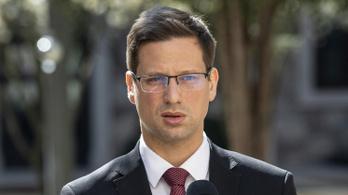 Gulyás az EP-nek: A nemi identitásnak megfelelően lehet élni Magyarországon