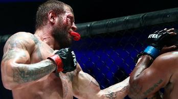 Orosz ketrecharcos jelentkezett, bokszolna egyet Tysonnal