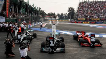 Az F1 járványterve több problémát szül, mint amit megold