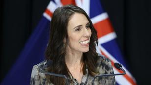 Miért Új-Zéland 39 éves miniszterelnöke a világ egyik leghatékonyabb vezetője?