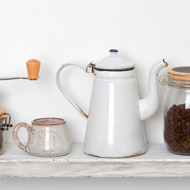 Hogy tárold a kávét, hogy sokáig megőrizze az aromáját? Nem csak a dobozára kell figyelni