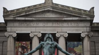 Érzékenyítő programokat indít a rasszizmussal vádolt múzeum