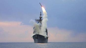 A világjárvány közepette az USA új fokozatra kapcsolt a fegyverkezési versenyben