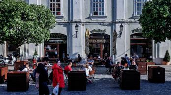 Magyar Turisztikai Ügynökség: Húsz négyzetméter szabad helyet minden strandolónak