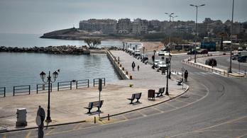 Görögország július elsejétől várja a turistákat