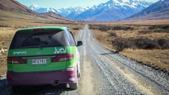 Új-Zélandon az év lopását hajtották végre a kijárási tilalmat kihasználva