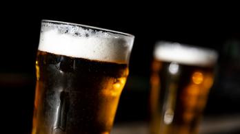Tízmillió liter sört kell kiönteni Franciaországban, mert megromlott a járvány miatt