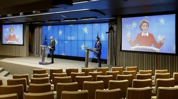 Európai jövőképet ígér az EU a Nyugat-Balkánnak, bővítést nem