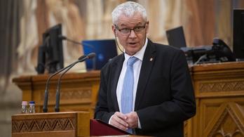 Polt szerint azért nőtt a korrupció Magyarországon, mert az ügyészség eredményesen harcol