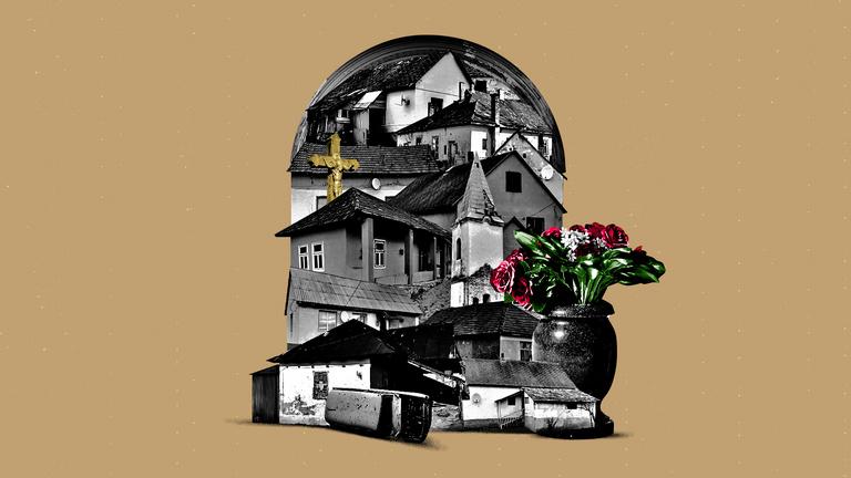 Ha szegény helyen laksz, hat évvel korábban halsz meg