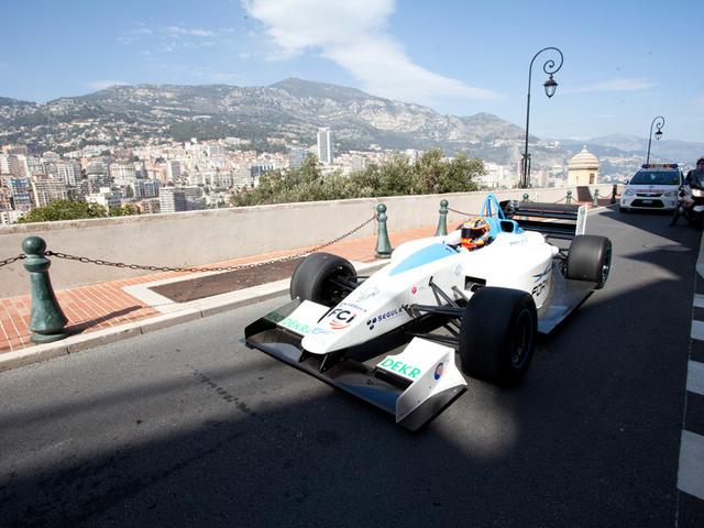 Formulec prototípus Monte Carlóban